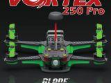 Blade Vortex Pro alla fiera F3Expo: Horizon Hobby
