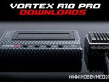 Vortex R10 Pro e Race Speed Controllers Firmware Update