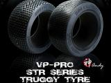 VP-Pro STR Gomme per Truggy 