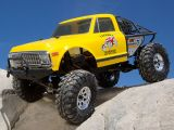 Video 1972 Chevrolet K10 Pickup Ascender RTR