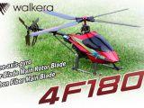 Walkera 4F180 Flybarless - Elicottero radiocomandato