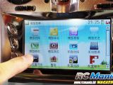 Beijing Expo: Walkera Devention DEVO12 - Radiocomando con monitor  Touch Screen