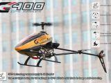 Walkera G400 - Elicottero radiocomandato con GPS