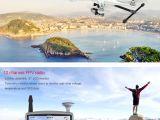 Radiocomando per droni FPV: Walkera DEVO F12E