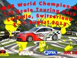 Campionati Mondiali di automodelli 1/5 Touring Car - IFMAR World Championship 2013 Large Scale Lostallo