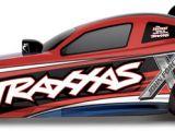 Traxxas Funny Car: cerchi in alluminio Weld Racing