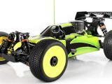 JQ Products - THE White Edition RC Buggy - Video