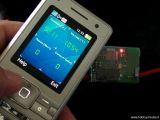 Raczing Wilog 60 - RC Models Bluetooth data logger per telefonini Java - Il gadget per i modellisti più geek