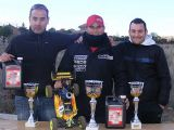 Reds Racing - Madrid Cup 2010 Buggy 1/8 Report