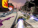 Wipeout: Levitazione Quantica, modellismo e videogiochi