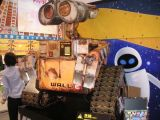 Giocattoli e Modellismo: Wall-E  il nuovo robot della Disney Pixar