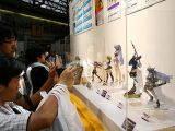 Wonder Festival 2008: La fiera del modellismo giapponese!