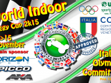 IBR Padova: World Indoor Buggy1/8 Cup 2k15
