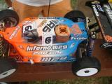 IFMAR: Campionato Mondiale Buggy - Classifica Generale