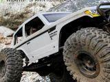 Axial Wraith Spawn Rock Racer 4WD - Safalero