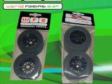 WRC Racing - Gomme per automodelli Tamiya F103 e F104