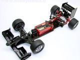 CRC WTF1 Formula 1 kit - Calandra Racing Concepts