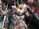 Bandai RX-0 Full Armor Unicorn Gundam HG 1/144