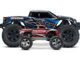 Traxxas X-Maxx Monster Truck: City Limits video