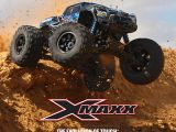 Nuovo Traxxas X-Maxx monster truck brushless - VIDEO