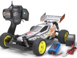 Tamiya - Plasma Edge RTR - Buggy Off-Road Elettrica