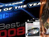 Xtreme RC Cars nomina la Xray T2 008 auto dell'anno