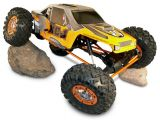 Axial: Scorpion - XC-1 Rock Crawler Body