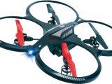 Fantasyland: X-Drone GSHOCK con micro videocamera HD