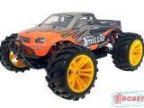 HobbyFirst Xmissile Monster Truck 1:10 4WD RTR SabattiniCars