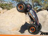 Axial XR10: Guida all'assemblaggio degli ammortizzatori