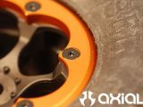 Axial XR10 Build Tips - Suggerimenti per il montaggio