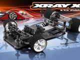 Xray XII - Manuale istruzioni e setup book del nuovo automodello 1:12