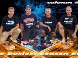 Xray arriva in Italia sulla rivista di modellismo Xtreme RC Cars