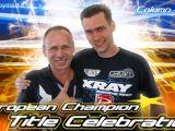 Xray - La rubrica Juraj Hudy di Xtreme RC Cars - Vol. 34 seconda parte - Celebrazione dei Campionati Europei