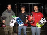 Campionato interregionale italiano R1 a Montecchio