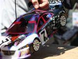 IFMAR:  1:10 IC 200mm Touringcars Championship  Lisboa - Portugal