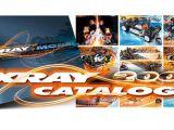 XRAY - Catalogo di automodellismo dinamico 2009