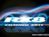 Xray RX8 - Automodello da competizione On Road 1/8