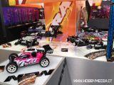 XRAY alla Spielwarenmesse 2012 - Video modellismo