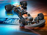 Xray X10 2016 kit: Pan Car 200mm in scala 1/10