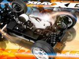 XRAY XB9: Buggy da competizione a scoppio in scala 1:8