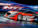 XRAY NT1 2016-spec: kit on road da competizione a scoppio