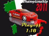 Gianni Modellismo: Competizione per automodelli Xray M18