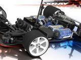 Xray XII nuovo automodello 1:12 in arrivo nei negozi di modellismo