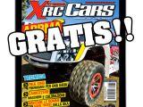 Scarica GRATIS il numero 35 della nostra rivista Xtreme RC!!