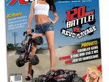 Xtreme Rc Cars Italia - In edicola il nuovo numero della rivista del modellismo in versione xtreme!