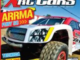Xtreme RC Cars N°35 in edicola - Rivista di modellismo RC