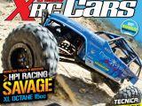 Il nuovo numero di XTREME RC CARS è in edicola!
