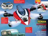 Rivista di modellismo Xtreme RC Cars 52 in edicola e in versione digitale per iOS e Android