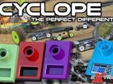 Extreme Racing Cyclope: bilancia per differenziali 1/8